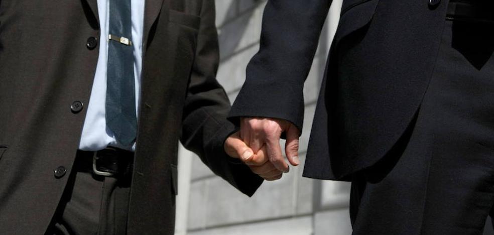El cónyuge de un europeo homosexual puede residir en toda la UE