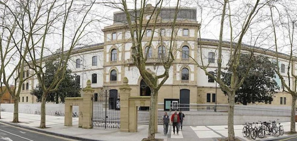 El Tribunal Vasco de Cuentas detecta deficiencias en contratos adjudicados por Tabakalera hasta 2015
