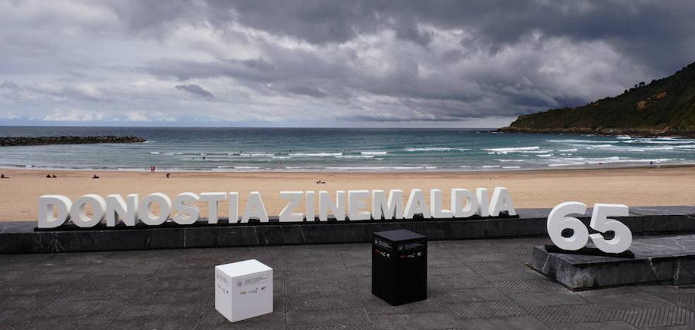 El Zinemaldia «modernizará» su imagen y no convocará el concurso de carteles