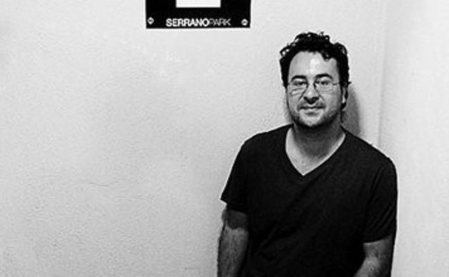 El 'arquitecto' de sonido David García Díaz: «La música crea una mapa emocional»