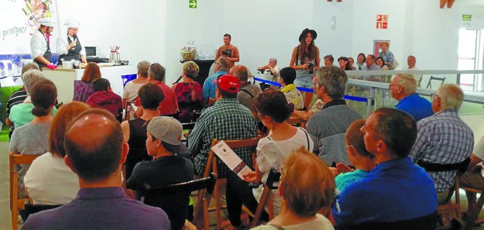 'Viaje' a Tolosa y Beasain en la iniciativa 'Merkatutik Zuretzat' de mañana