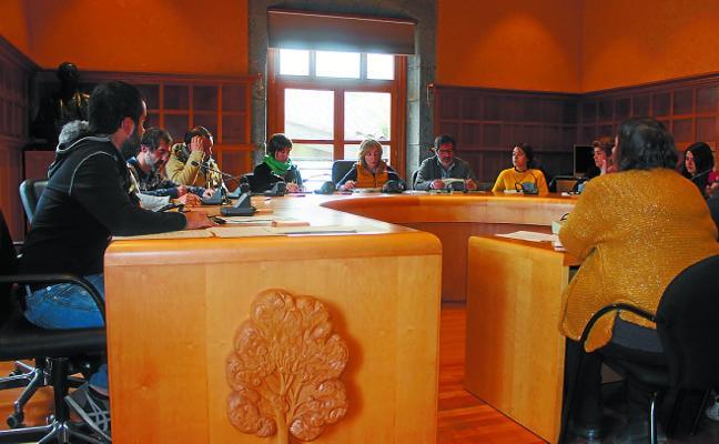 El grupo de gobierno afirma que el Presupuesto apuesta por Educación