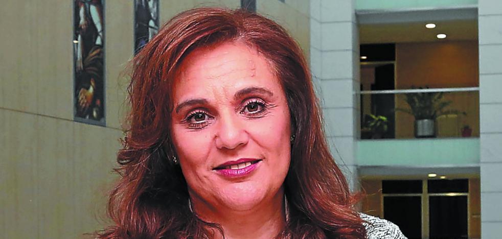 Menéndez : «Tenemos que trabajar para eliminar el eslogan de que la justicia es lenta»