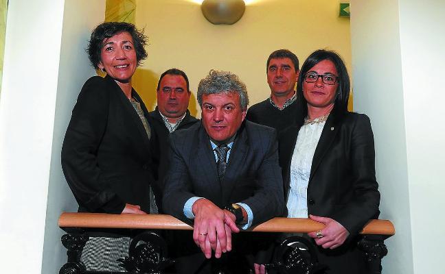 El BNI celebra su primer aniversario resaltando los negocios conseguidos