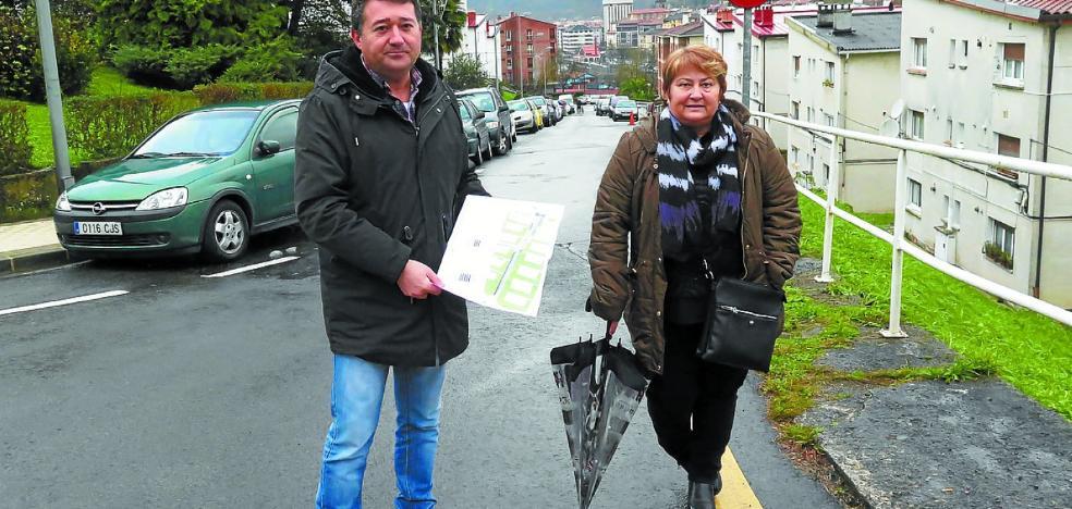 Total renovación para la calle Altamira