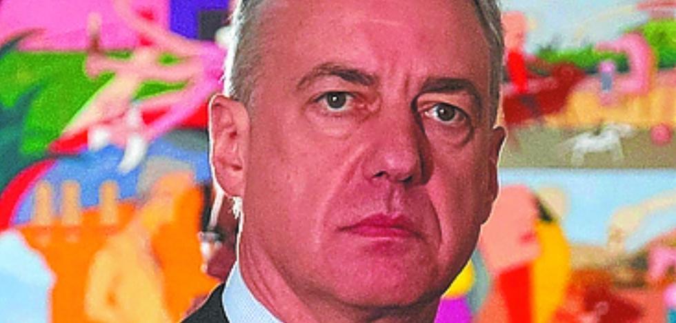 Urkullu advierte a «nacionalistas vascos y españoles» que deberán ceder para pactar el nuevo estatus