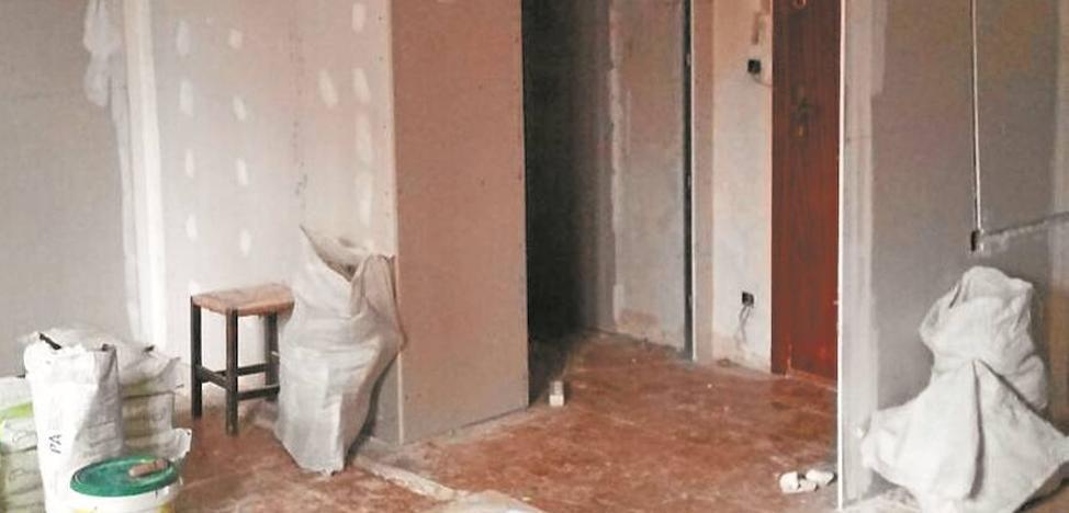 Sube como la espuma el número de guipuzcoanos afectados por la estafa del falso 'chapuzas'