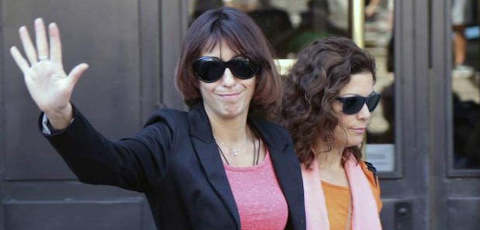 La Fiscalía solicita cinco años de prisión para Juana Rivas por sustracción de menores