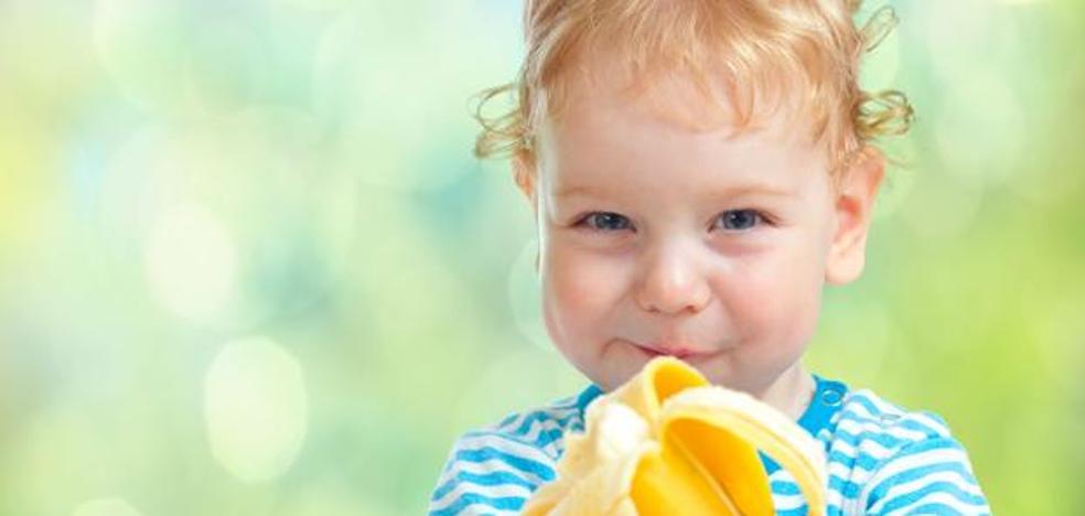 Los secretos de una merienda sana (y rica) para niños
