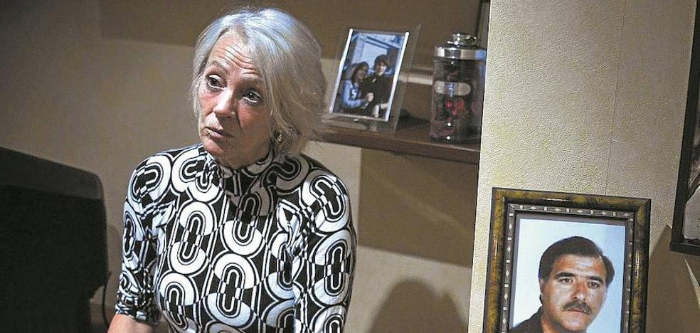 Rosa Rodero: «Que el Gobierno francés dé pasos con los presos de ETA presionará a España para hacer algo aquí»