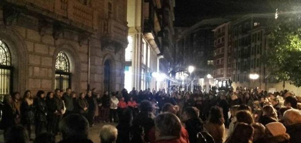 El agresor sexual de la menor de 13 años en Santurtzi le dio bombones y un euro tras abusar de ella