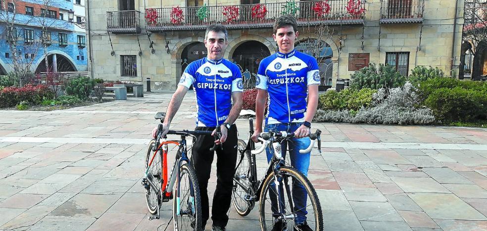 «Tener en casa el Campeonato de España de Ciclo-cross es un honor»