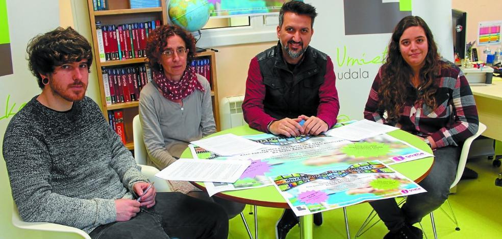 El Ayuntamiento pone en marcha el concurso de diaporamas de viajes