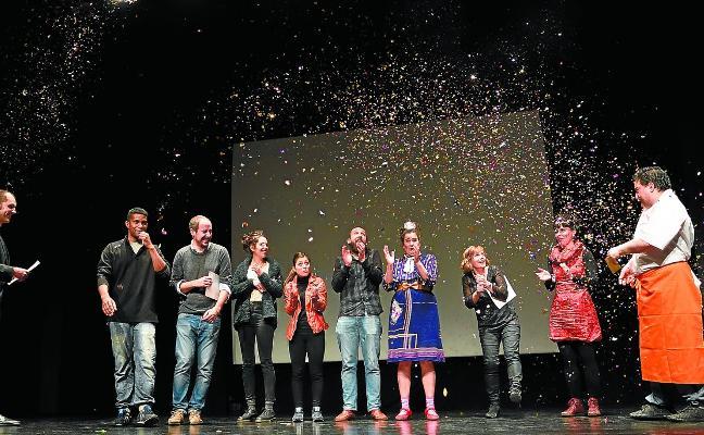 La cuarta edición de Antzez motz se celebrará en febrero y marzo