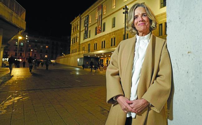 Edurne Ormazabal será la directora general de Tabakalera para dar otro impulso al centro