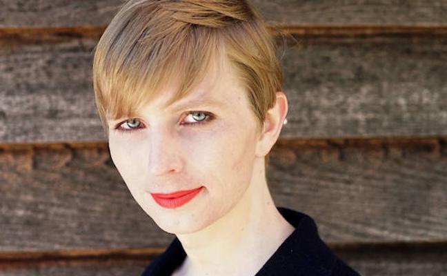 Chelsea Manning quiere ser candidata al Senado de EE UU