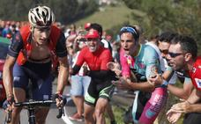 La Vuelta presenta su recorrido en busca de la normalidad perdida