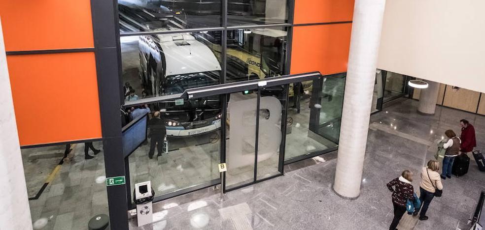 BM inaugura el miércoles su nuevo modelo de tienda en la estación de autobuses