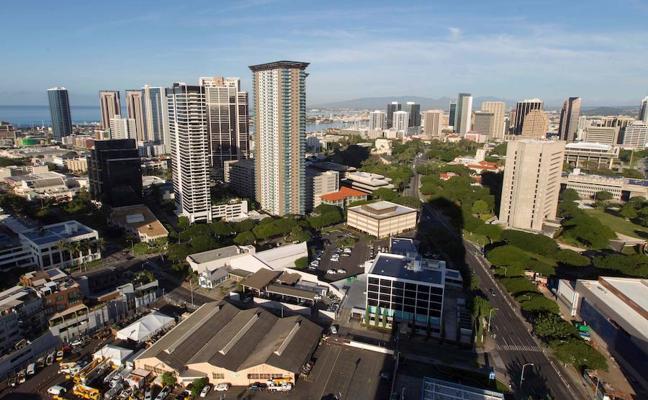 Confusión y nervios en Hawái por una falsa alarma de misil balístico