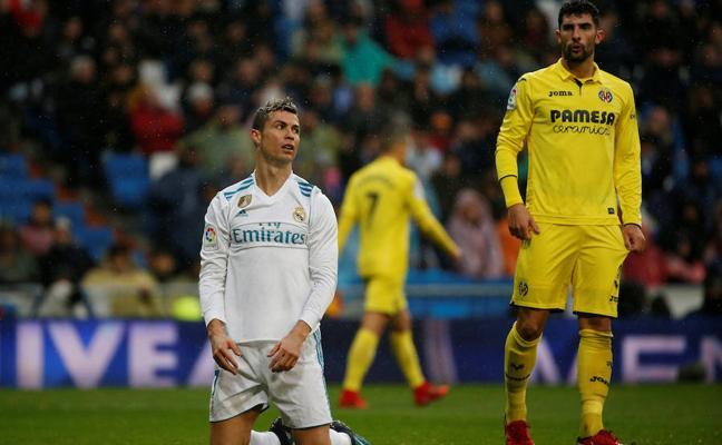 El 'submarino' hunde al Madrid