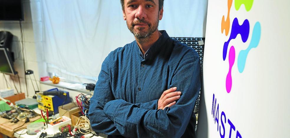 Pablo Llanos: «El trato con los empleados a veces es más complicado que con los clientes»