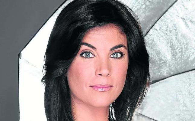 Samanta Villar: «Me gustaría ser como Peggy Olson»