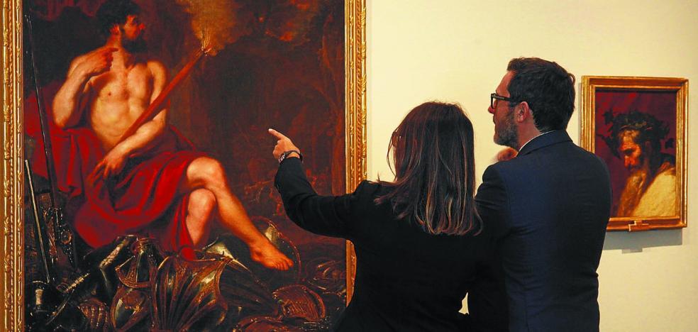 Los centros culturales de Gipuzkoa ultiman la programación de exposiciones para este año