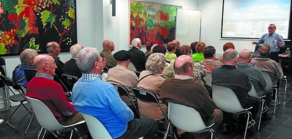 Nuevos talleres para promocionar el bienestar físico y emocional