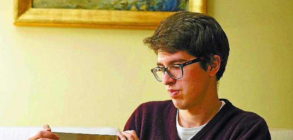 Javier Ordóñez: «ETA no solo asesinó a mi padre, sino que me robó la posibilidad de tener recuerdos de una vida con él»