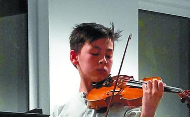 Treinta estudiantes del Conservatorio ingresan en las orquestas de la EIO