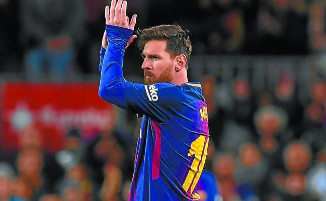 Hacienda investiga el desvío de dinero a la Fundación de Leo Messi
