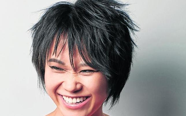 Llega al Kursaal la pianista Yuja Wang