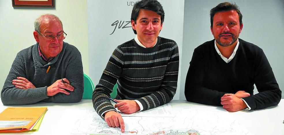 Gran plan de renovación del alumbrado público