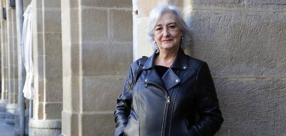 Urretabizkaia eta Serrano 'Eztabaidak Literaturarekin' zikloan