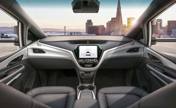 Detroit acoge las últimas novedades del automóvil