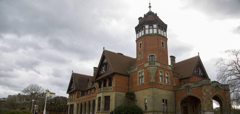 Las Juntas de Gipuzkoa se oponen a la instalación de un hotel en el Palacio Miramar