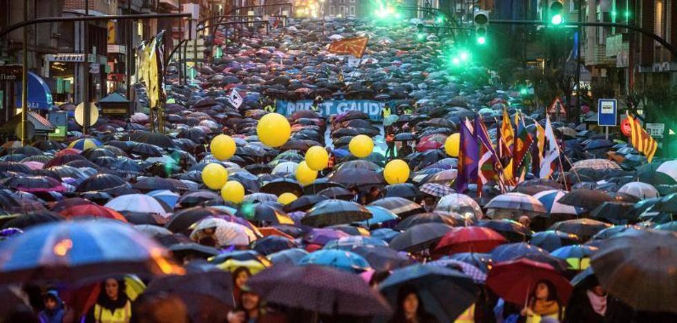 El Gobierno Vasco reclama a Rajoy «buena voluntad» para cambiar la política penitenciaria