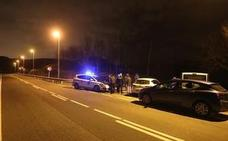 Hallan en Bizkaia el cadáver de un hombre de edad avanzada con un golpe en la cabeza