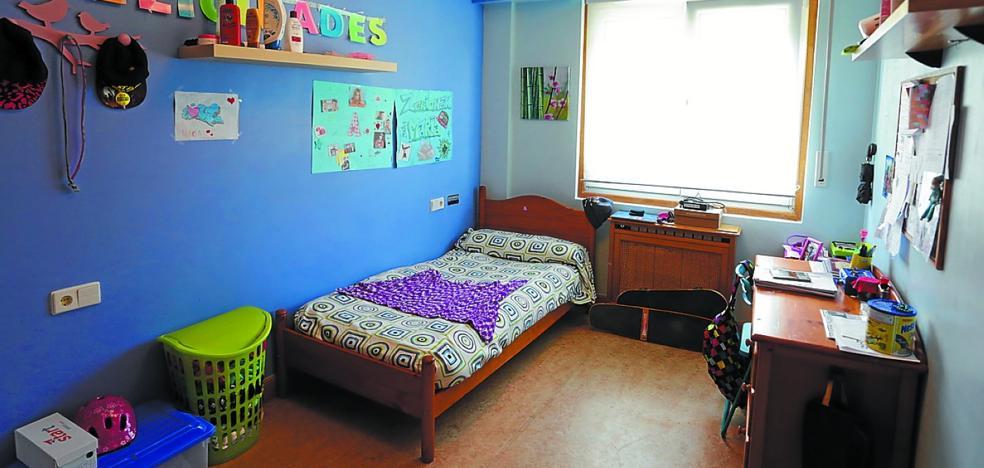 71 menores apartados de sus padres en Gipuzkoa han podido volver con su familia