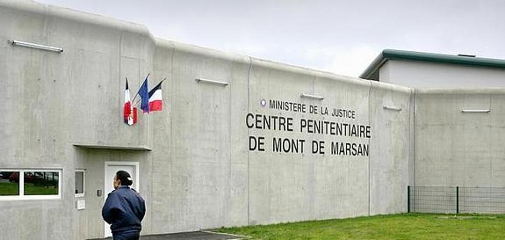 Víctimas trasladarán al Gobierno francés en París su rechazo ante el acercamiento de presos de ETA