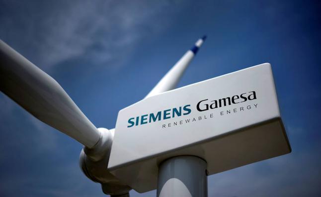 Siemens Gamesa suministrará las turbinas del primer parque eólico de Cepsa