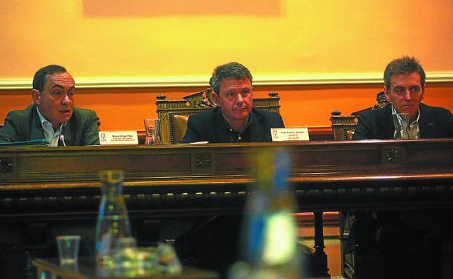 SPI ve «claros indicios de descalabro en el pacto de Gobierno entre PSE y PNV»