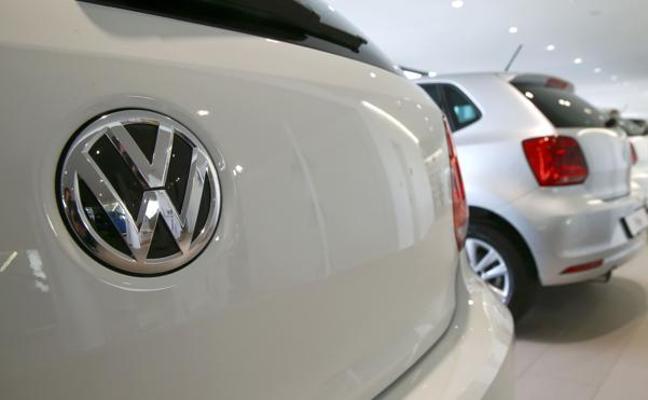 Volkswagen logra un récord de ventas, ajeno al 'dieselgate'