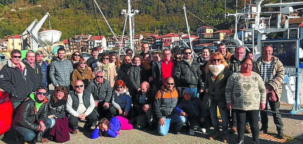Txirrika AEK abre el plazo de matrícula en todos los grupos
