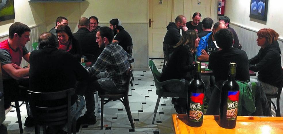 Gabilondo-Unamuno eta Martin-Pagaldai mus txapelketako finalerako sailkatu dira