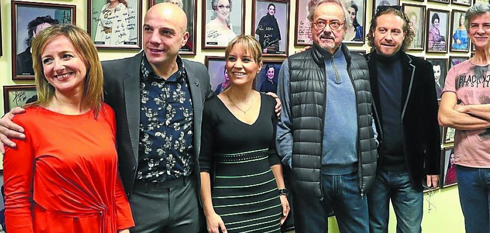 La ABAO continúa su programa de ópera sin la Orquesta de Euskadi, tras el conflicto laboral