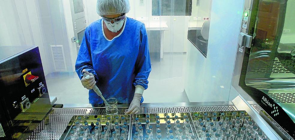 Cidetec lidera un proyecto de la UE para fabricar circuitos electrónicos de papel