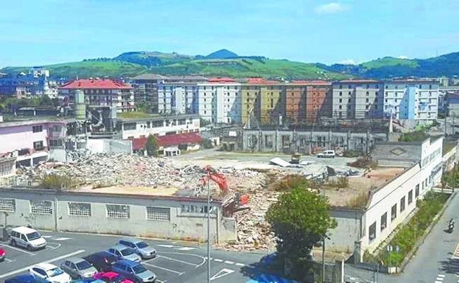Acuerdo para la construcción de 60 viviendas de alquiler en Salberdin