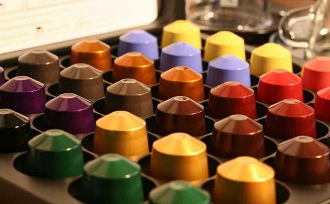 Baleares quiere prohibir las cápsulas de café de un solo uso