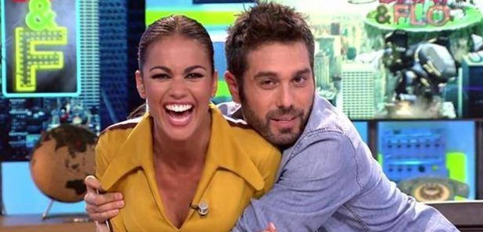 Dani Martínez y Lara Álvarez, ¿de nuevo juntos?